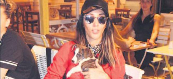 Yener'in yeni aşkı Lisa