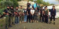 Türkmenlerin umudu güvenli bölge