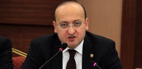 Yalçın Akdoğan: HDP çözüm sürecine ihanet etmiştir