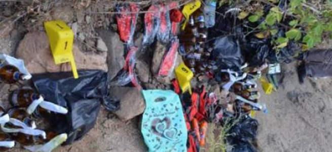 Saldırı hazırlığı yapan 9 PKK'lı yakalandı
