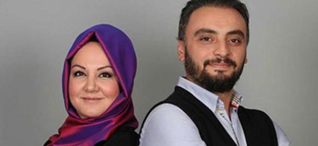 İkbal Gürpınar'ın eşinden boşanma açıklaması