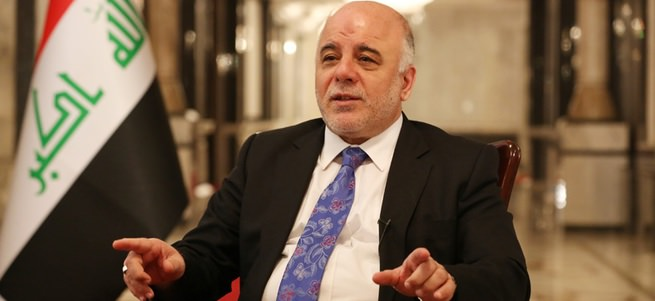 Irak Başbakanı İbadi'den operasyon sonrası ilk açıklama