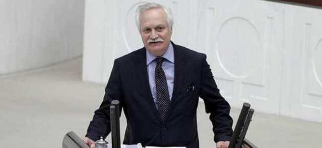 HDP oy veren CHP'li vekil partisi adına konuştu