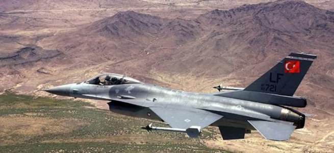 PKK saldırmasaydı Türkiye vurmazdı
