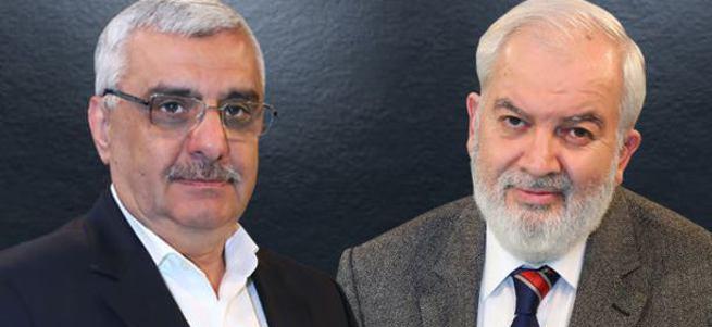 Cemaatçi yazarların şok PKK savunması