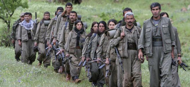 HDP'li belediyeler PKK'ya tünel kazıyor