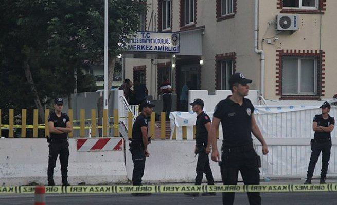 Adana'da hain saldırı: 2 şehit