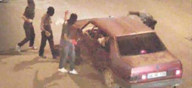 Polis yakaladı hâkimler bıraktı