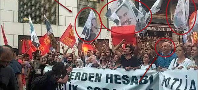İhsan Özkes'ten CHP'ye salvolar
