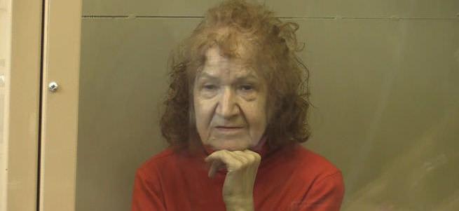 Rusya'da 68 yaşındaki kadın 20 yılda 10 kişi öldürdü