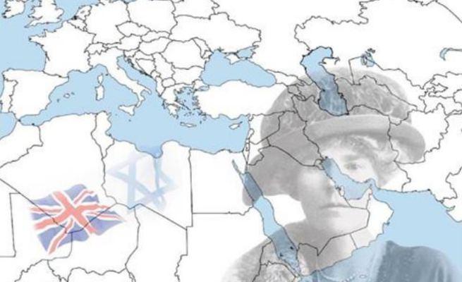 Ortadoğu'yu cetvelle çizenler ve onların taşeronları
