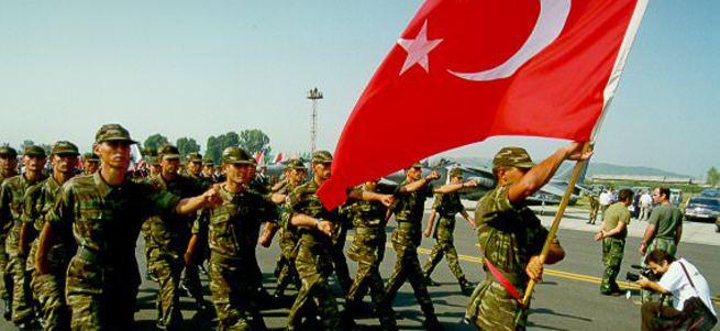 PKK ile savaşmak için gönüllüler ordusu