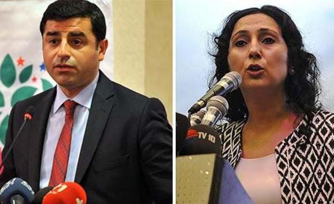 HDP'den ''müdahil olun'' çağrısı