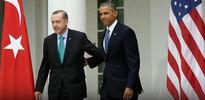Erdoğan ABD'ye gidecek harita değişecek