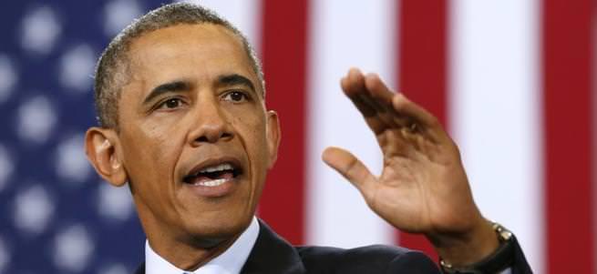 Obama'dan PKK ve IŞİD'le ilgili açıklama