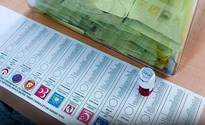 AK Parti nabız tutuyor: Erken seçime yeşil ışık