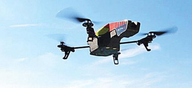 Karakollara insansız hava aracı geliyor
