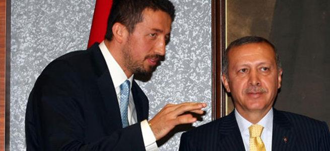 Hidayet Türkoğlu: 'Erdoğan sevgisi niye rahatsız ediyor'
