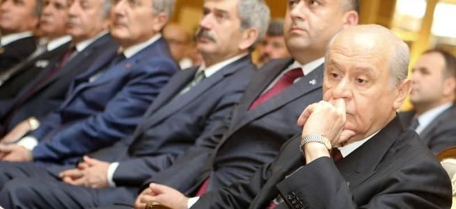 Bahçeli'ye göre AK Parti ve MHP tabanları neden farklı
