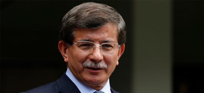Başbakan Davutoğlu'ndan siyasi partilere çağrı