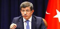 Hürriyet Davutoğlu'nu tehdit etti