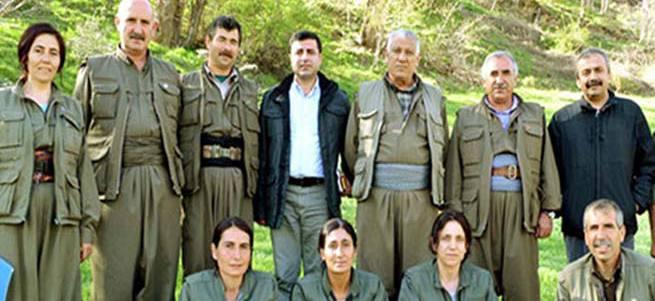 Kandil, Öcalan'ı pasifize etti