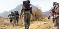 PKK'lılar korucularla çatıştı; 2 terörist öldürüldü
