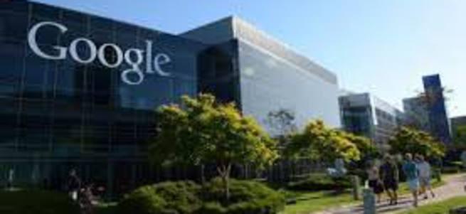 Google'ın isminin değiştiği açıklandı