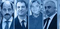 Fetullah Gülen'in kaçak çocukları!