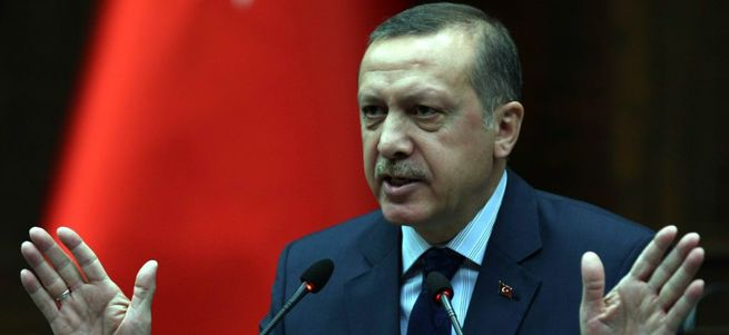 'Silahlar gömülene dek mücadelemiz sürecek'