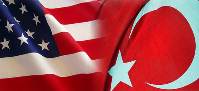 ABD, DAEŞ'le mücadelede Türkiye'yi örnek gösterdi