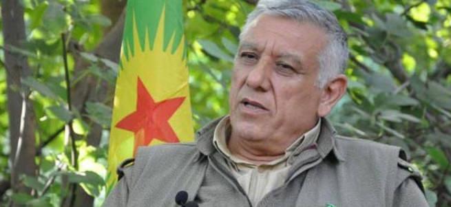 PKK'nın silah bırakma şartı: Apo'yu özgür bırakın