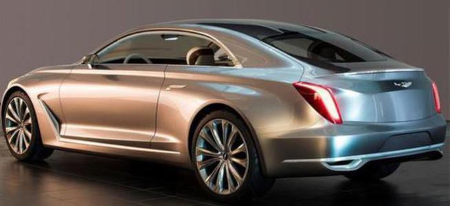 Hyundai'nin geleceğine ışık tutacak otomobil