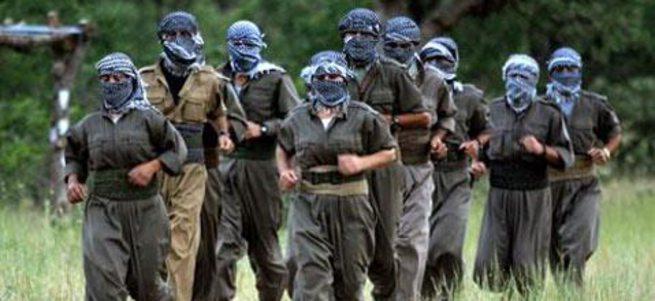 PKK'dan vatandaşa 'sözde özerklik' baskısı