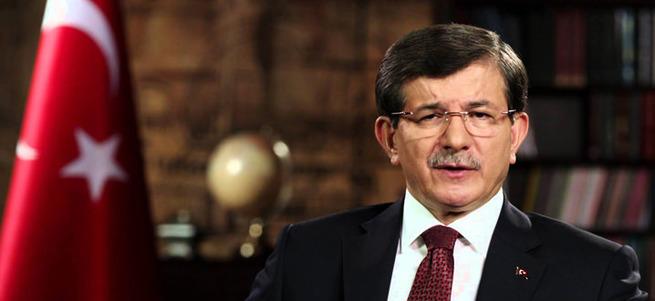 Davutoğlu: Bıraksak, PKK Öcalan'ı dinler mi?