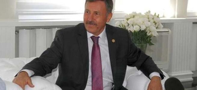 Eski Ülkü Ocakları Başkanı: Ülkücüler AK Parti'ye oy verecek