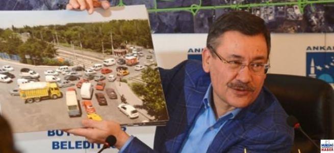 Ankara Bulvarı açılıyor