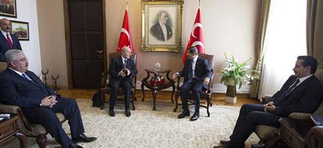 Faruk Çelik: Başbakanımız çok güzel açıklamalar yapacak