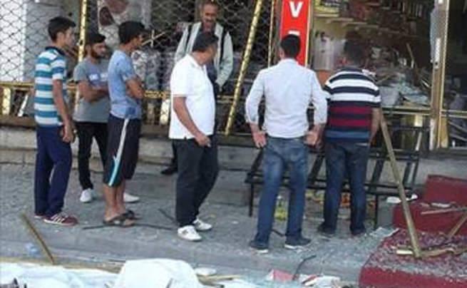 PKK Varto'yu mahvetti Tezgâh tutmadı