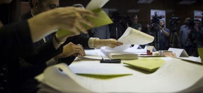 Seçim en geç 22 Kasım'da yapılacak