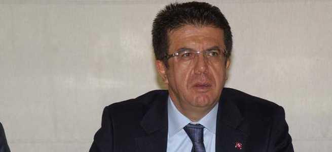 Zeybekçi'den dolar açıklaması