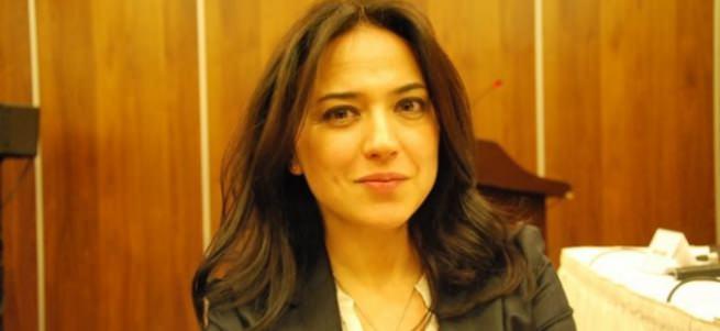 Banu Güven PKK'ya toz kondurmuyor