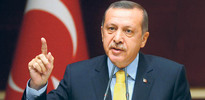 Cumhurbaşkanı Erdoğan muhtarlara seslendi