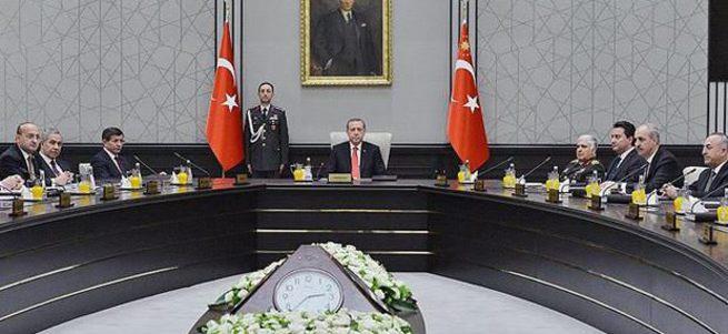 HDP MGK'ya giremez