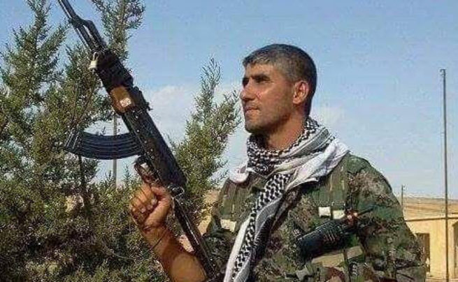DHA PKK'lı militanı yöre sakini olarak haber yaptı!
