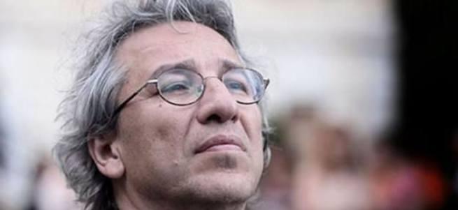 Can Dündar: Devlet Kürt sivilleri katlediyor