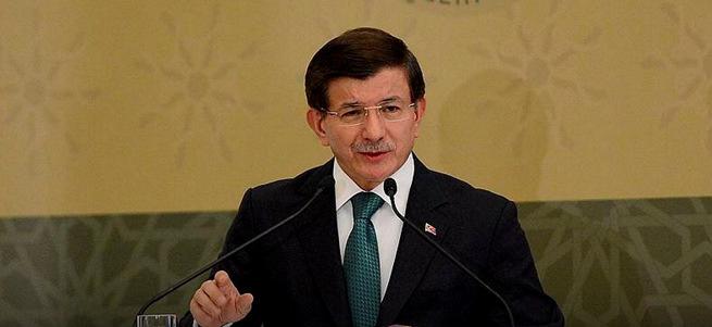 Davutoğlu'dan önemli 'üç dönem kuralı' açıklaması