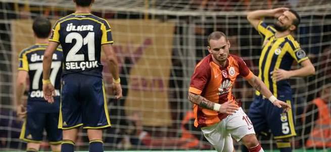 Sneijder yeni sözleşmeye imza atacak mı?