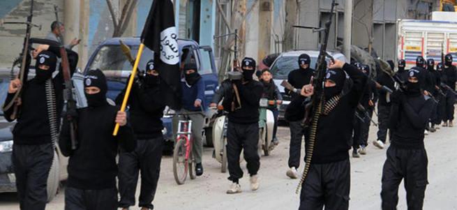 İngiliz yazar soruyor: IŞİD İsrail'e neden saldırmıyor