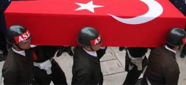 Şanlıurfalı polisler: Kanımıza dokunuyor